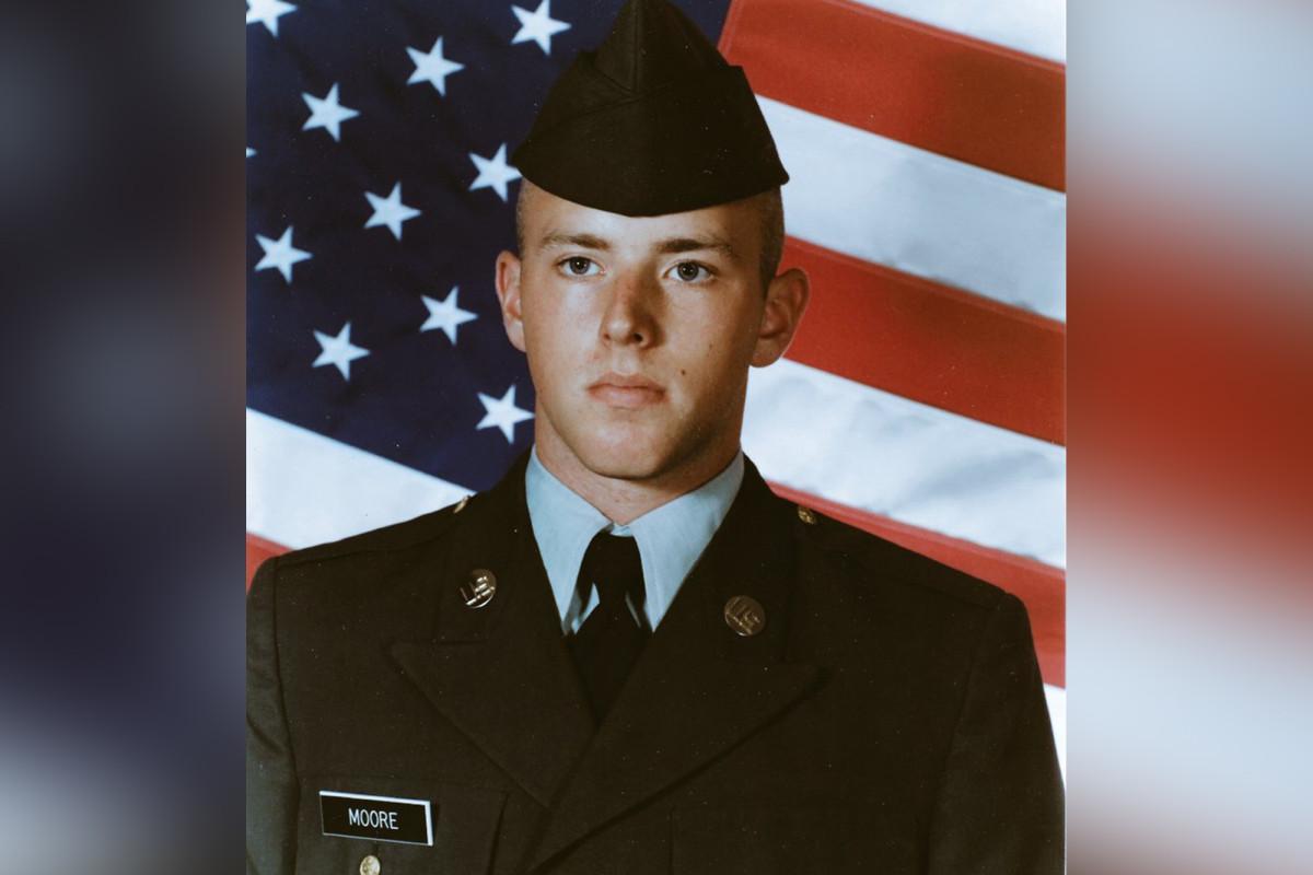 Texas soldaat, 36, sterft tijdens een trainingsongeval in Fort Hood