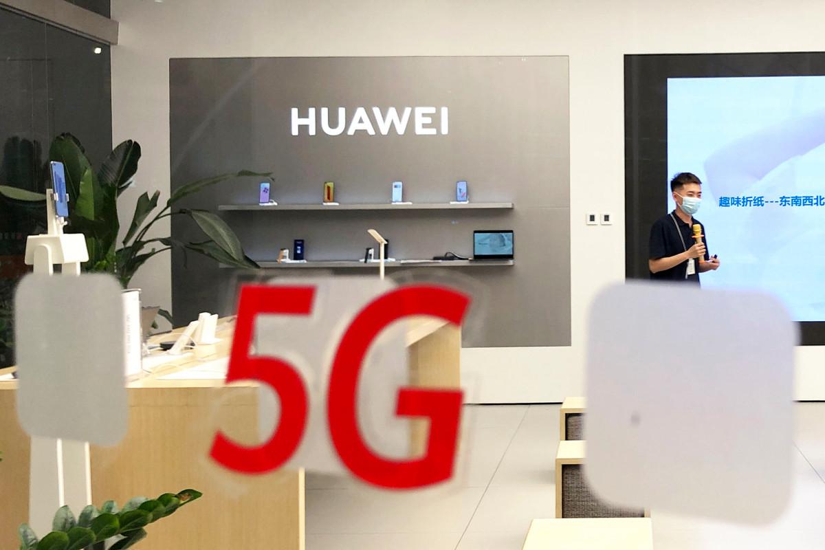 Trump-administratie verhoogt de hitte op Huawei
