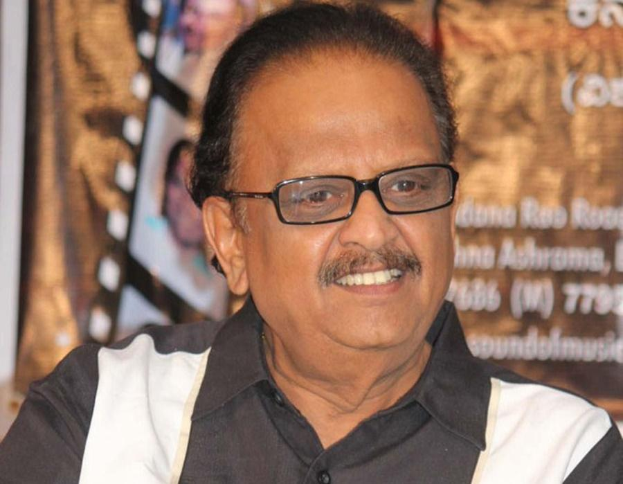 SP Charan denies rumours of SP Balasubrahmanyam being taken off ventilator