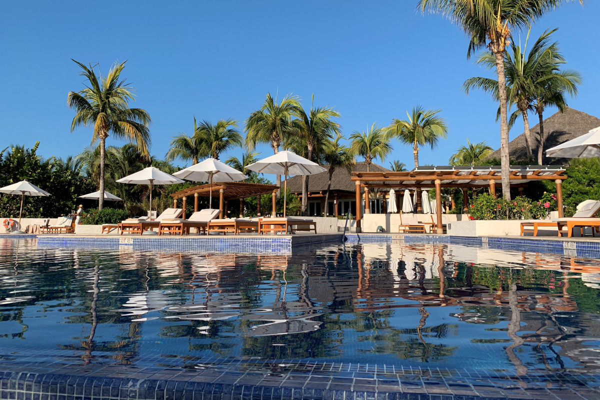St. Regis Punta Mita biedt luxe 'work-from-home'-accommodaties