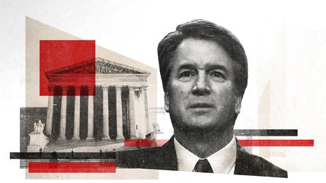 EXCLUSIEF: Hoe Brett Kavanaugh probeerde abortus en financiële zaken van Trump te omzeilen