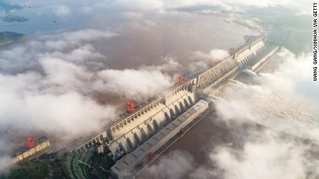 De Three Gorges Dam in China is een van de grootste ooit gemaakt. Was het het waard?