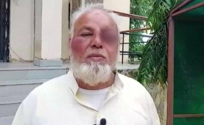 Bestuurder in Rajasthan geslagen omdat hij Jai Shri Ram, Modi Zindabad niet chant