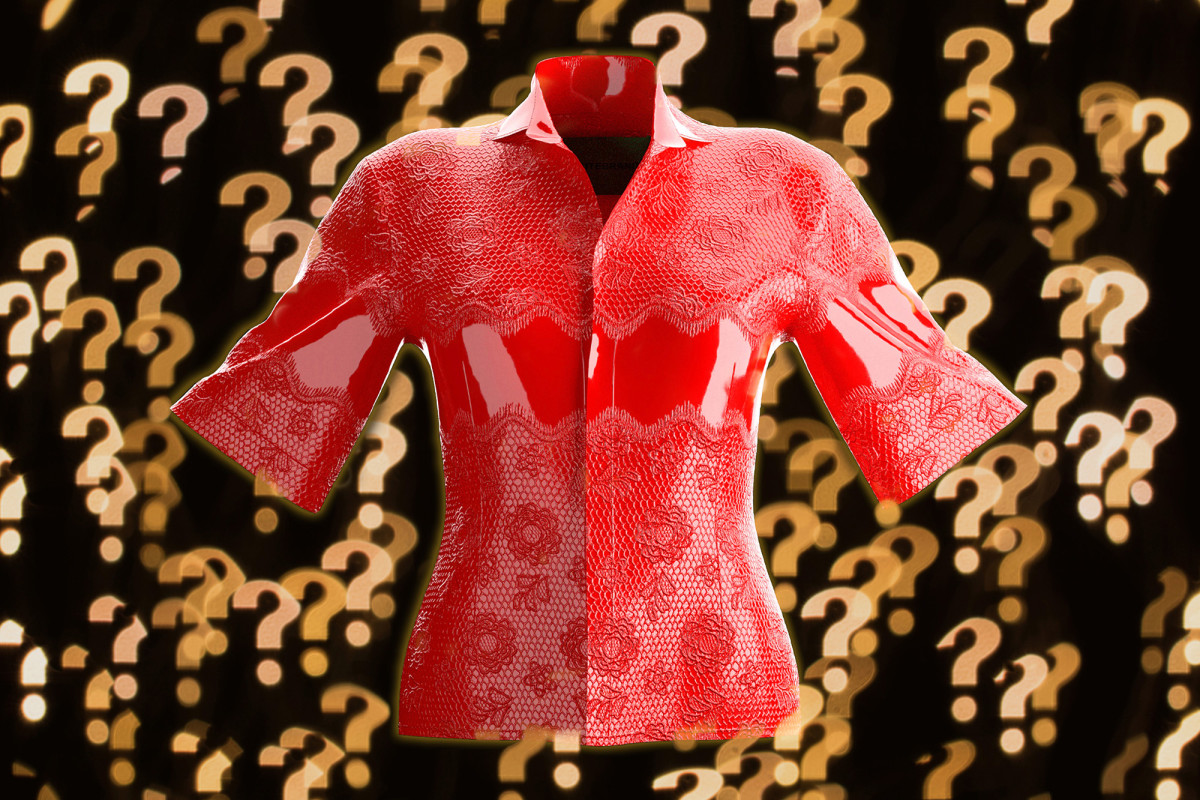 Deze kleding van Tribute Brand bestaat alleen online - inclusief een overhemd van $ 700