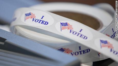 Rechter beveelt Trump-campagne om bewijs te leveren van kiezersfraude in Pennsylvania
