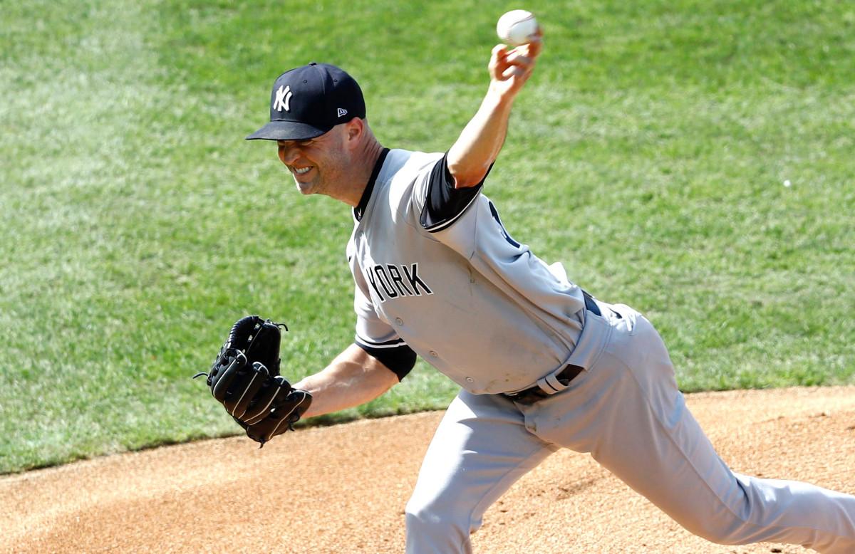 JA Happ geeft meerdere redenen voor de flop van zijn laatste Yankees