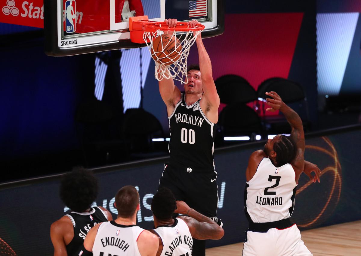 Nets 'geloven' echt dat ze Raptors kunnen verslaan met de NBA-playoff-matchup-set