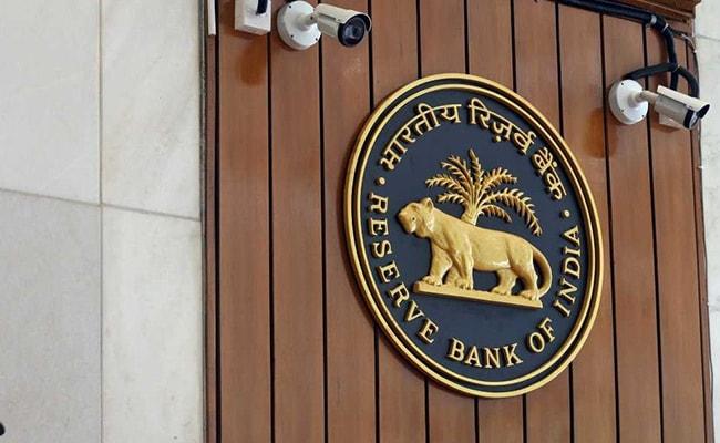 RBI keurt dividenduitbetaling van Rs 57.000 Crore aan de overheid goed voor 2020-21